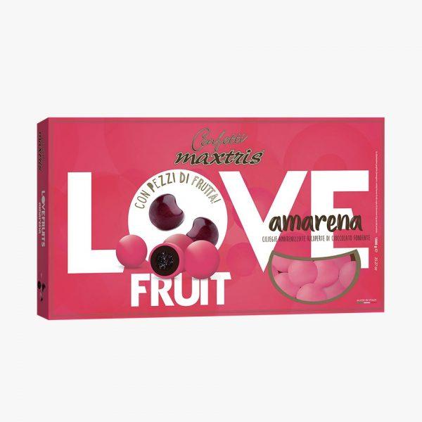 MAXTRIS LOVE FRUITS AMARENETTE