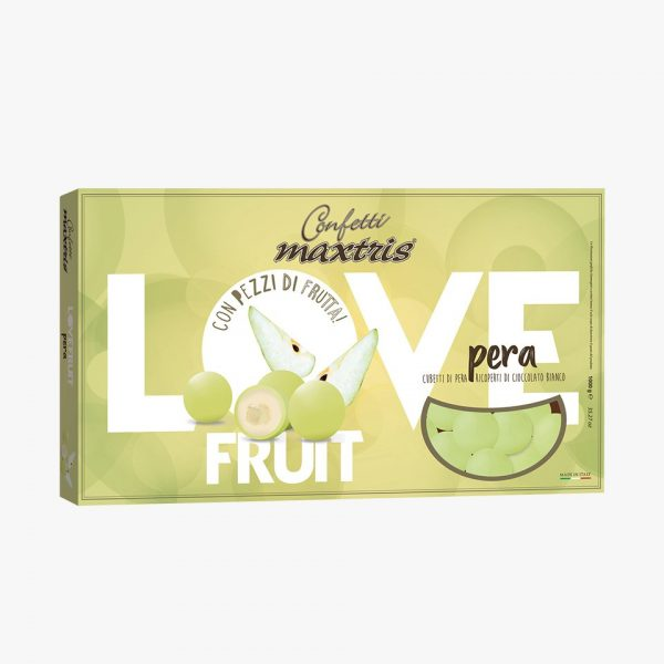 MAXTRIS LOVE FRUITS PERENETTE