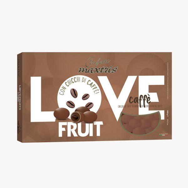 MAXTRIS LOVE FRUITS COFFEE