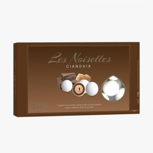 CONFETTI MAXTRIS NOISETTES GIANDUIA