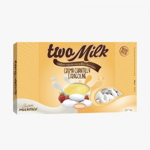 MAXTRIS TWO MILK CHANTILLY E FRAGOLINE
