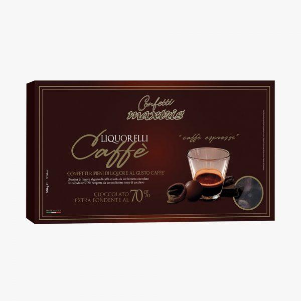 MAXTRIS LIQUORELLI AL CAFFÈ