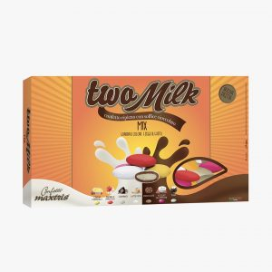 MAXTRIS TWO MILK MIX 7 GUSTI