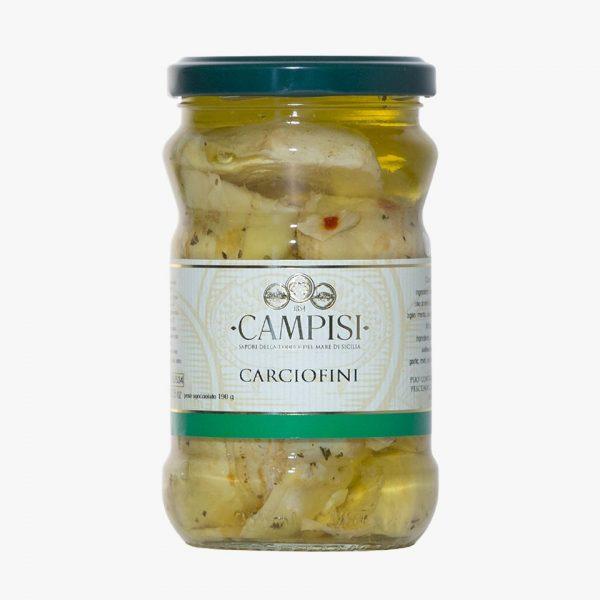 Campisi Carciofini