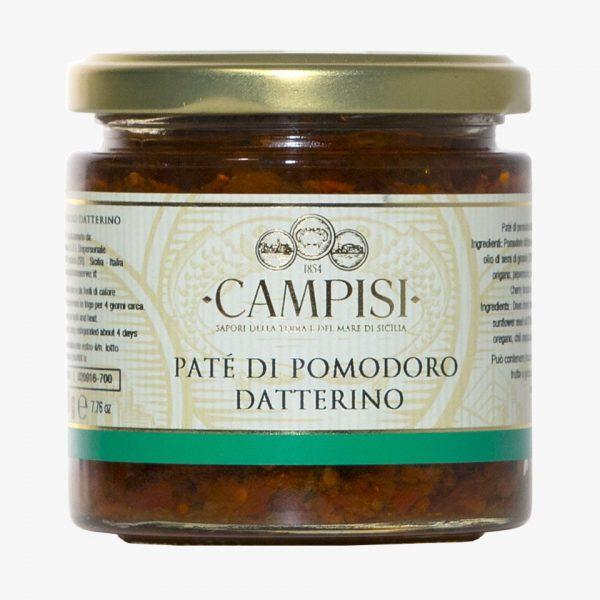 Campisi Patè di pomodoro datterino