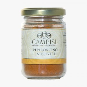 Campisi Peperoncino in polvere