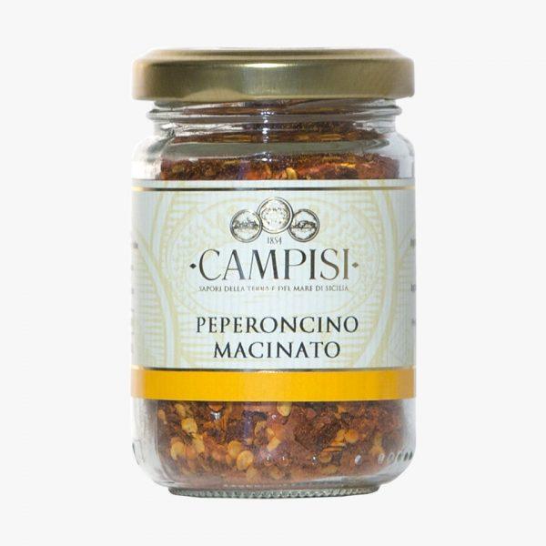 Campisi Peperoncino macinato