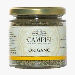 CAMPISI Origano