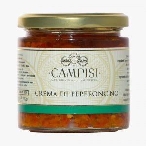 Campisi Crema di peperoncino