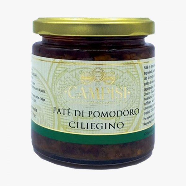 Campisi Patè di pomodoro ciliegino