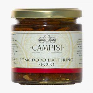 Campisi Pomodoro datterino secco sotto olio