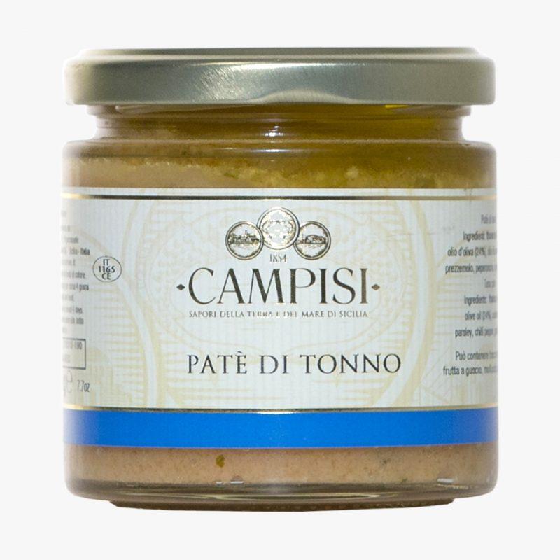 Campisi Patè di Tonno