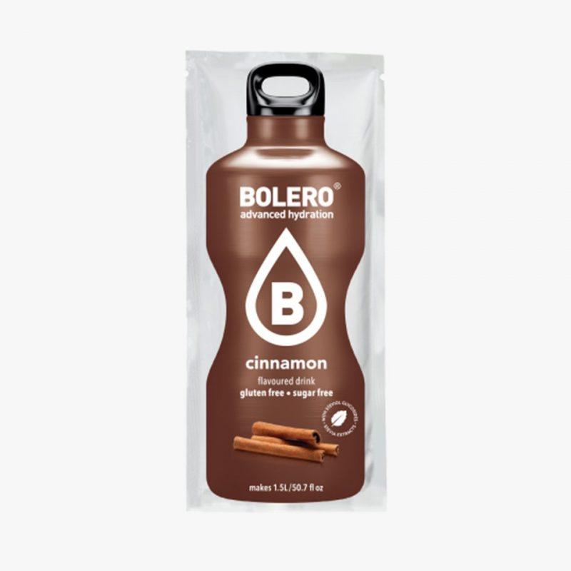 BOLERO CINNAMON