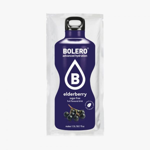 BOLERO ELDERBERRY