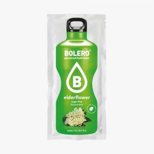 BOLERO ELDERFLOWER