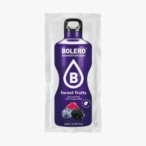 BOLERO FOREST FRUITS
