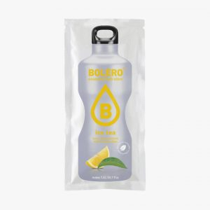 BOLERO | Gusto: ICE TEA LEMON