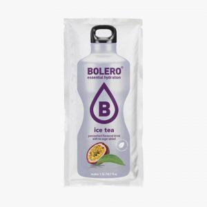BOLERO   Gusto: ICE TEA PASSION FRUIT