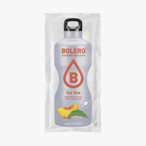 BOLERO ICE TEA PEACH