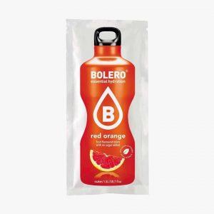 BOLERO RED ORANGE