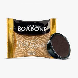 BORBONE DON CARLO ORO