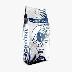 BORBONE | Caffe in Grani | MISCELA BLU