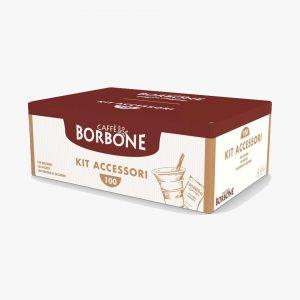 BORBONE KIT ACCESSORI 100