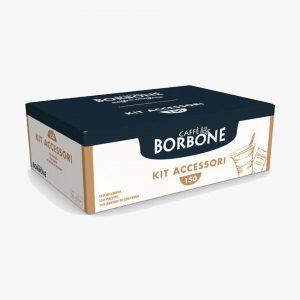 BORBONE | Kit Accessori | 150