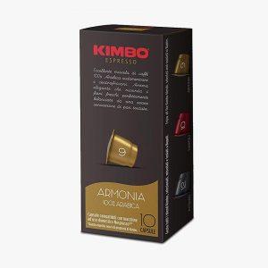 KIMBO NESPRESSO ARMONIA