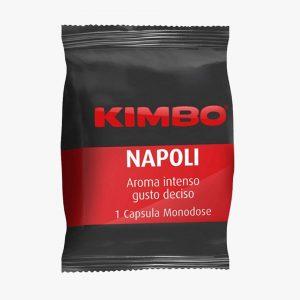 KIMBO ESPRESSO POINT NAPOLI