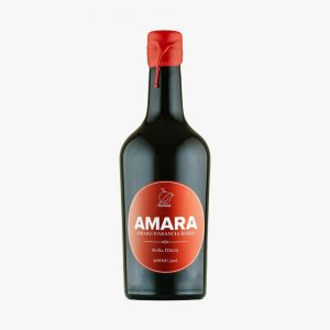 ROSSA | Amaro Amara | 30% Vol. | 50 cl