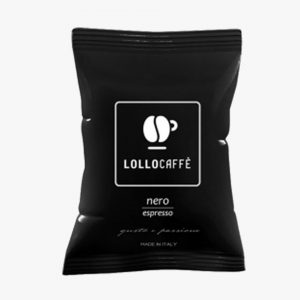 LOLLO ESPRESSO POINT NERA