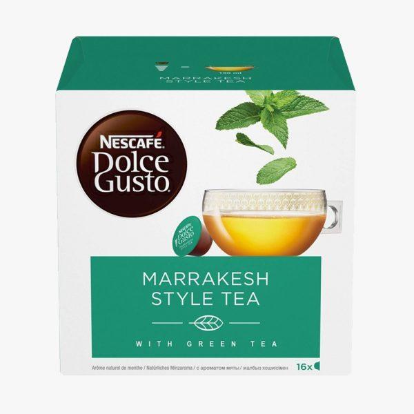NESCAFE DOLCE GUSTO TEA MARRAKESH