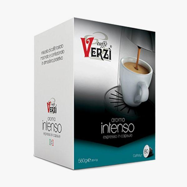 VERZI CAFFITALY INTENSO