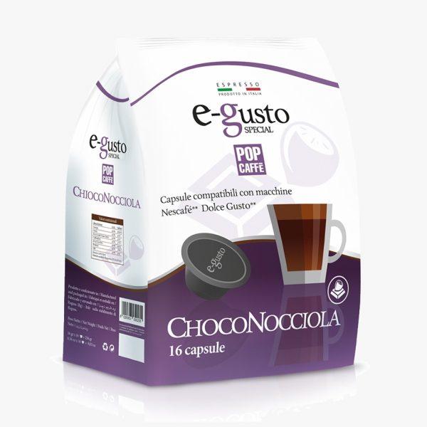 POP CAFFE DOLCE GUSTO CHOCONOCCIOLA