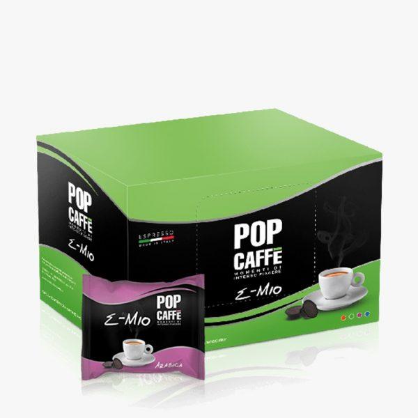 POP CAFFE A MODO MIO ARABICO