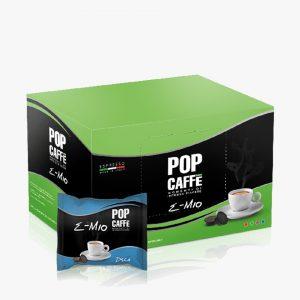 POP CAFFE A MODO MIO DEK
