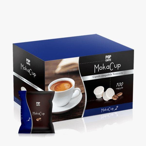 POP CAFFE MOKACUP CREMOSO