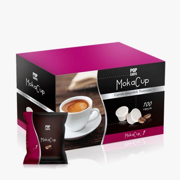 POP CAFFE MOKACUP INTENSO