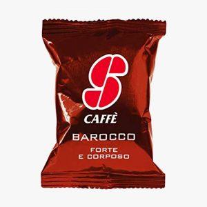 ESSSE CAFFE | Sistema Espresso | BAROCCO