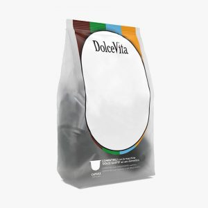 DOLCE VITA DOLCE GUSTO CAFFE ALLA SAMBUCA