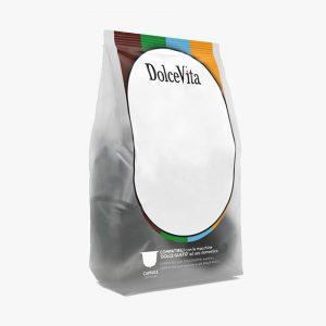 DOLCE VITA DOLCE GUSTO BUBBLE TEA